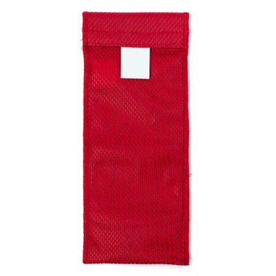Medication Cooler Pouch - Red