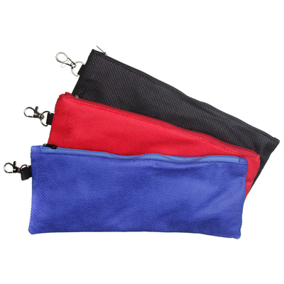 ZIP Medication Cooler Pouch - Red