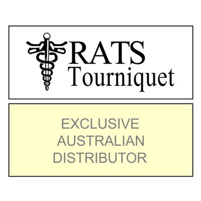 Rapid Application Tourniquet (Tan)