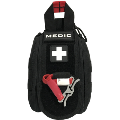 E-FAK Emergency Response Kit