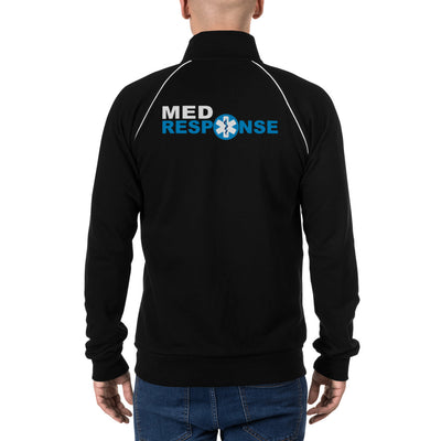 MED Response Fleece Jacket