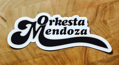 Orkesta Sticker