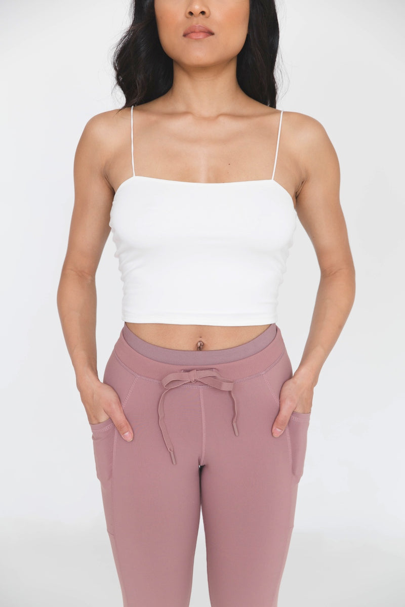 Basix Crop Top