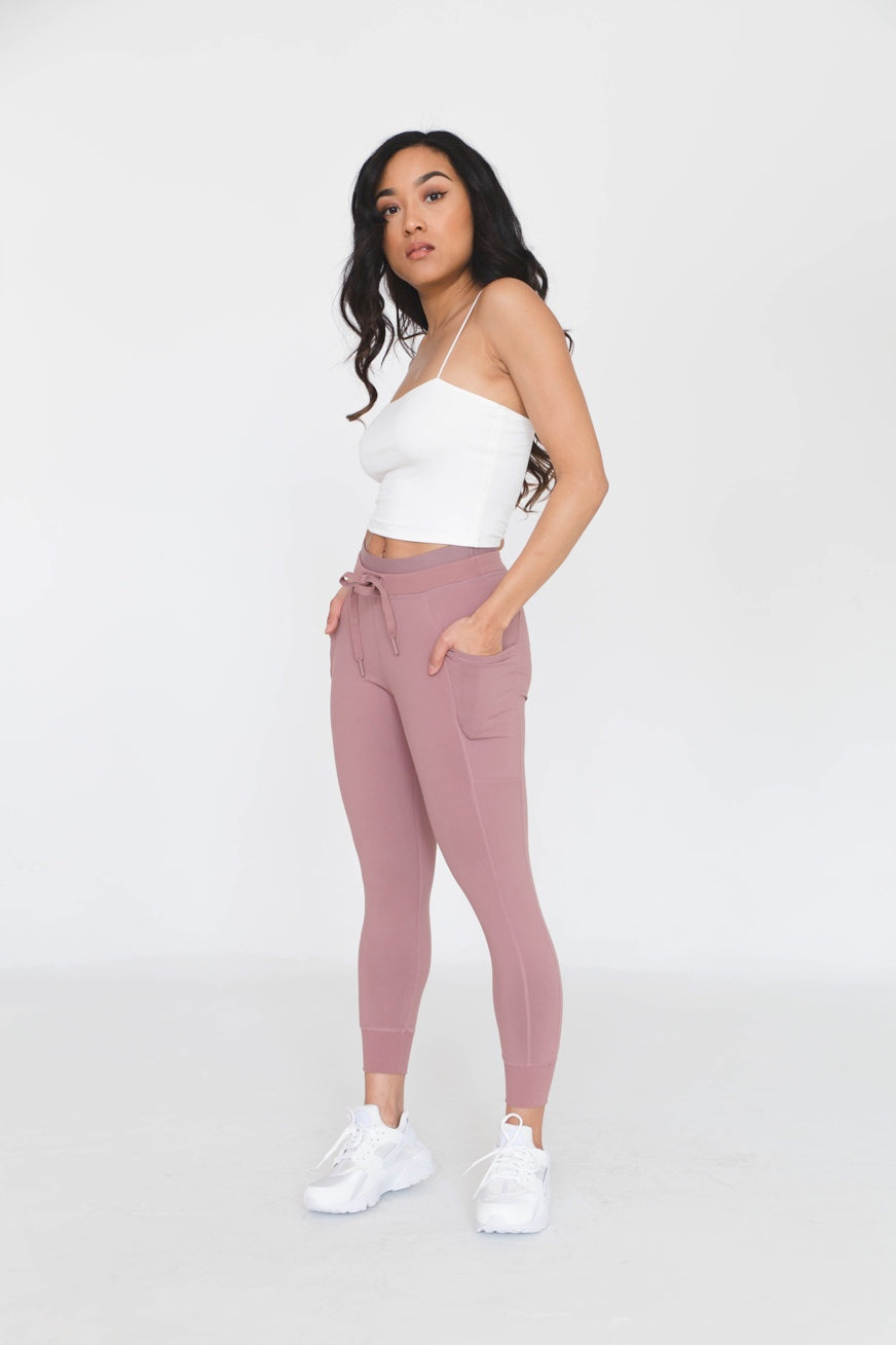 Kelly capri leggings (more colors)
