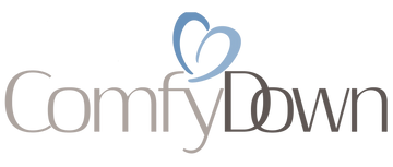 ComfyDown Coupons & Promo codes