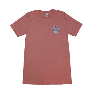 Coral Wave T