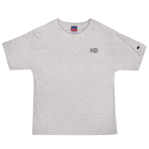 Embroidered Champion X 80HD T
