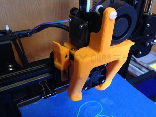 30 Enhancements to Creality Ender-3 – Creality 3D