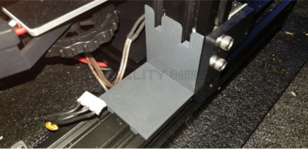 photo relating to Ender 3 Printable Upgrades called 30 Advancements in the direction of Creality Ender-3 Creality 3D