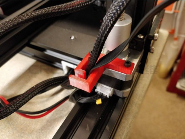 30 Enhancements to Ender-3 – Creality 3D