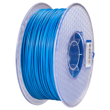 PLA 3D Printer Filament, 1.75mm, 1kg Spool, Blue