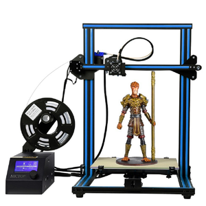 Creality3D CR-10 3D Printer (Random Color)