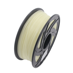 Glow PLA 3D Printer Filament, 1.75mm, 1kg Spool, Luminous
