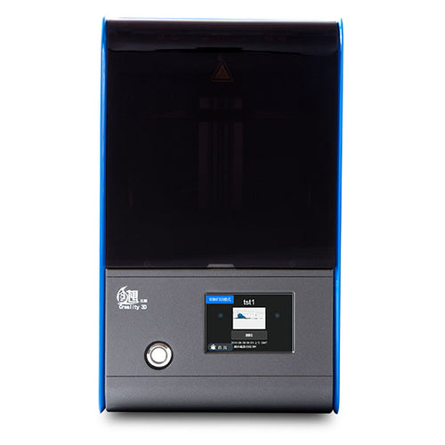 Creality3D LD-001 Desktop LCD Light Curing 3D Printer Touch Screen WIFI Printing