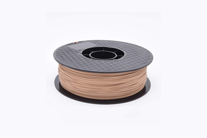 Creality3D PLA 3D Printer Filament, 1.75mm, 1kg Spool, Wood