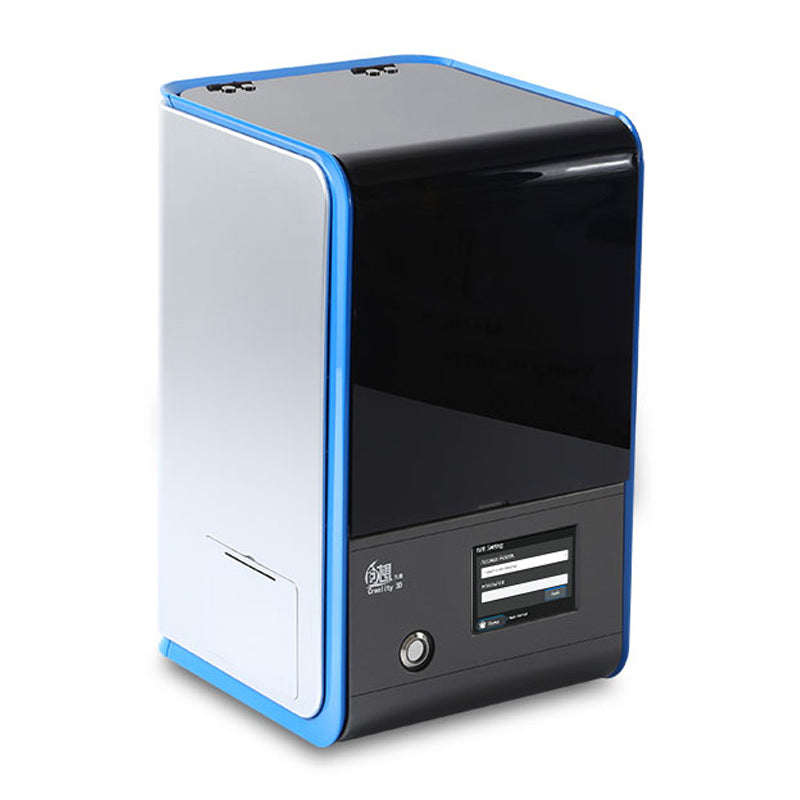 Creality3D LD - 001 Desktop LCD DLP Light Curing 3D Printer Touch Screen WIFI Printing Automatic Leveling