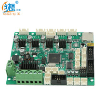Creality CR-10S S4 S5 Ender 5 Plus 3D Printer Mainboard Upgraded Replacement Controller Board Latest V2.1 Version