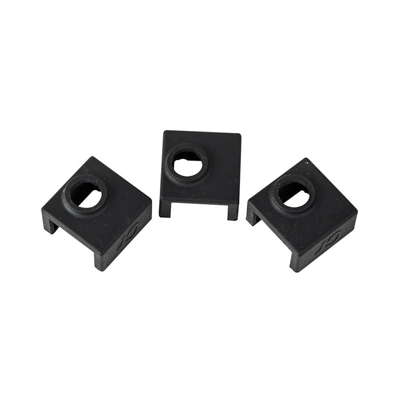 3PCS CREALITY 3D Heating Block Silicone Cover Case
