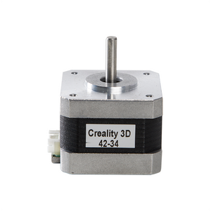 Creality 42-34 STEPPER MOTOR Round Shaft for CR Series/Ender Series
