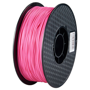 PLA 3D Printer Filament, 1.75mm, 1kg Spool, Pink
