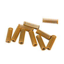 10PCS Creality 3D 8*25MM Leveling Spring For CR Series/Ender Series 3D Printer