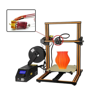 Creality Original 3D Printer Extruder Assembled MK8 Hot End Kit for CR-7,CR-8 CR-10 CR-10S S4 S5