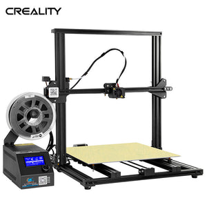 Creality3D CR-10 S4 3D Printer Large Printing Size 400x400x400mm