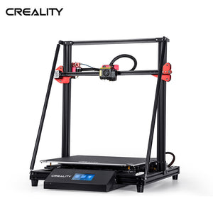 Creality3D CR-10 Max 3d Printer Larger Printing Size 450*450*470mm