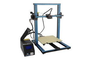 Creality3D CR-10S 3D Printer New Version