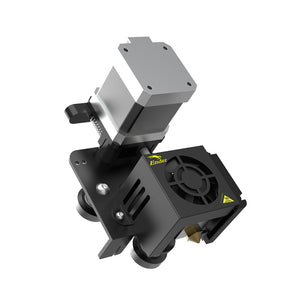 Creality 3D  Extruder Nozzle Kit with Stepper Motor For Ender-3 Series