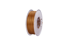 PLA 3D Printer Filament, 1.75mm, 1kg Spool, Gold