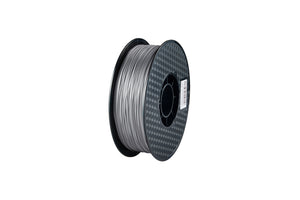 PLA 3D Printer Filament, 1.75mm, 1kg Spool, Grey