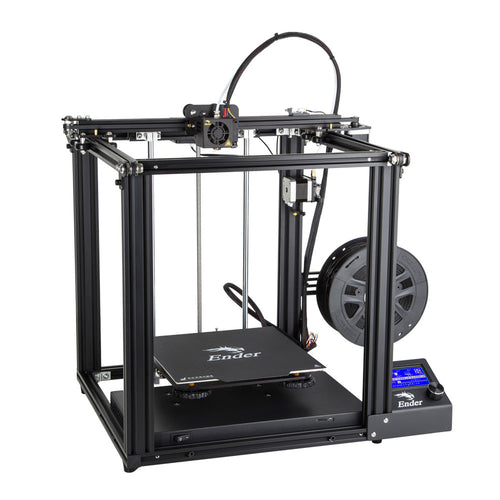 Creality3D Ender-5 DIY 3D Printer Kit