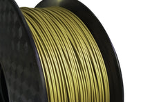 3D Printer Bronze Color PLA Filament 1.75mm Accuracy +/- 0.05 mm 1kg