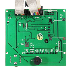 2018 Upgrade CR-10S 3D Printer Parts Replacement Motherboard Control Mainboard + LCD Display Screen