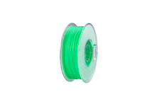 Creality3D PLA 3D Printer Filament, 1.75mm, 1kg Spool, Fluorescent Green