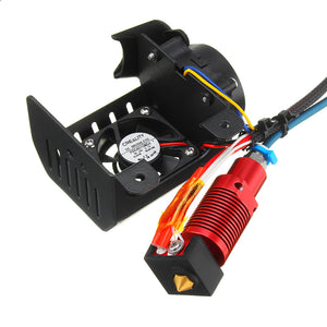 Creality 3D Full Assembled Extruder Hot End Kit For CR-10S Pro/CR-10S Pro V2 3D Printer