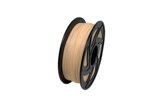 PLA 3D Printer Filament, 1.75mm, 1kg Spool, Skin