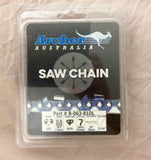 "20"" Chainsaw Chain .325 063 81 drive link replaces Stihl 26RM81 Oregon 22BPX081G"