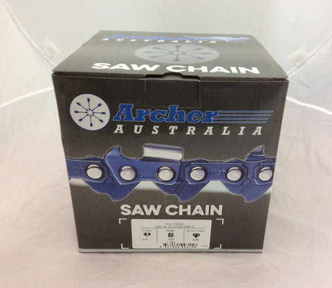 100ft Roll 3/8 .058 Chisel SKIP TOOTH Chain Saw replaces 73JGX100U A2LM-SK-100U