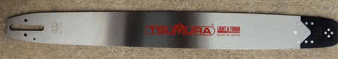 "24"" TsuMura Guide Bar 3/8-050-84DL repl. Stihl 044 066 MS360 Oregon 240RNDD025"