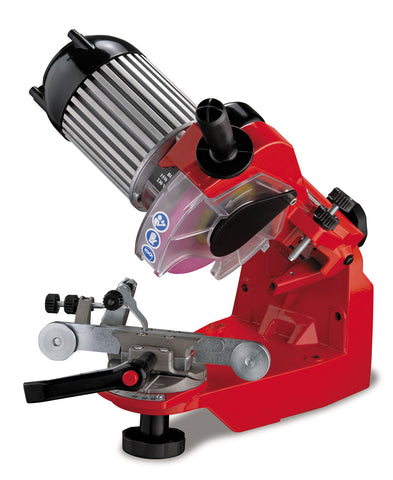 Tecomec Chainsaw Chain Jolly Star PRO Bench Grinder Sharpener replaces 520-120