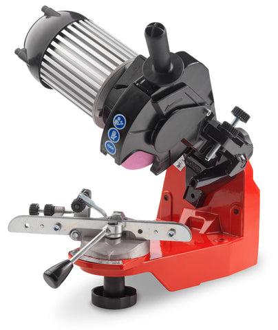 Tecomec Compact Chainsaw chain grinder Bench Mounted sharpener Oregon 520-120
