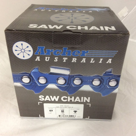 "100ft Roll 3/8"" pitch .050 Ripping Chain saw Chain repl. 72RD100U A1EP-RP-100U"