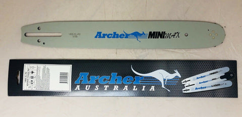 "14"" Guide Bar 3/8LP-050-52DL repl. Echo Poulan Efco 140GPEA041 Wildthing Shark"