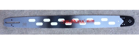 "24"" TsuMura LIGHT-WEIGHT Bar 3/8-050-84DL Husqvarna 359 Jonsered 2159 240RNDK095"