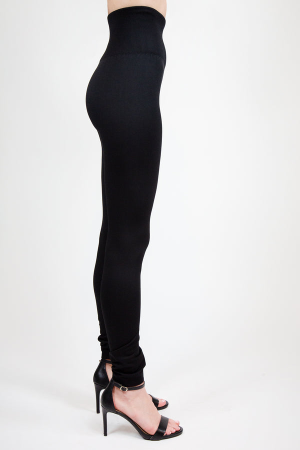 Essential High Rise Leggings