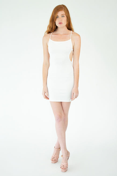 Bodycon Cutout Dress
