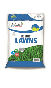 BIO GANIC - LAWN FERTILIZER