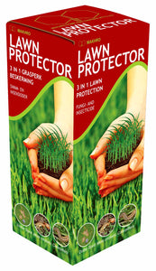 LAWN PROTECTOR - Lawn Protection